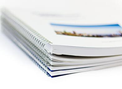 Booklet stack