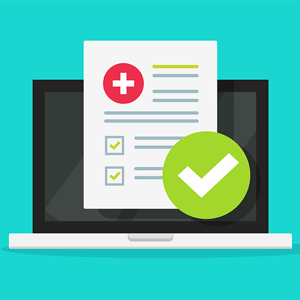 SEO health check for your website