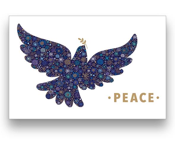 Magical Dove